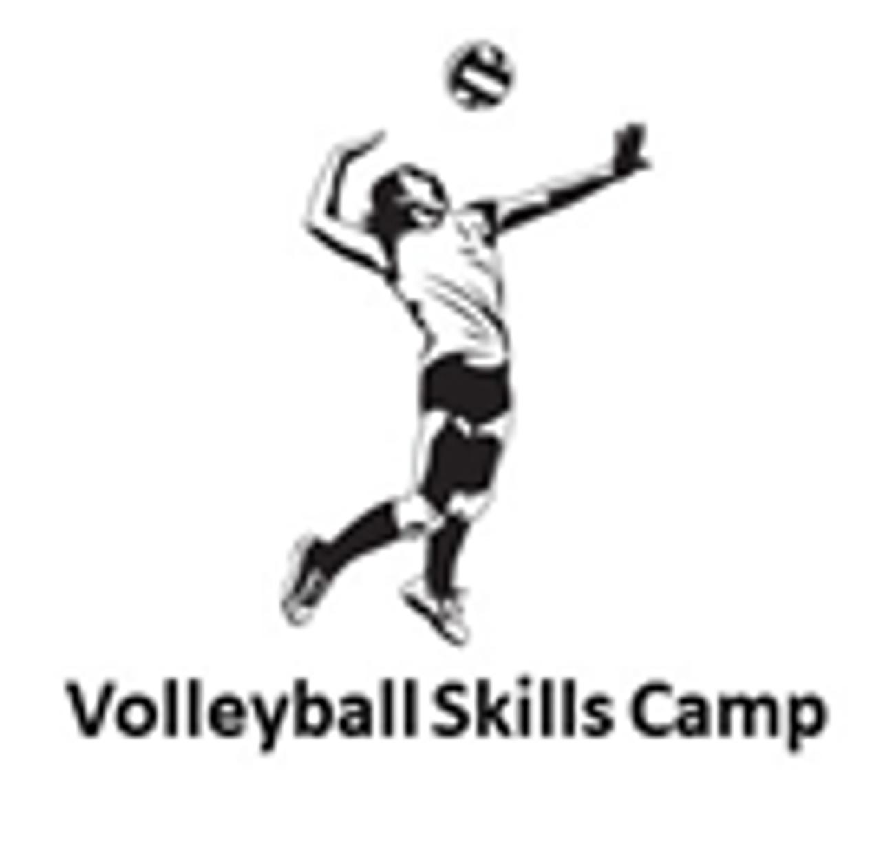 Volleyball Skills Camp $25-$75