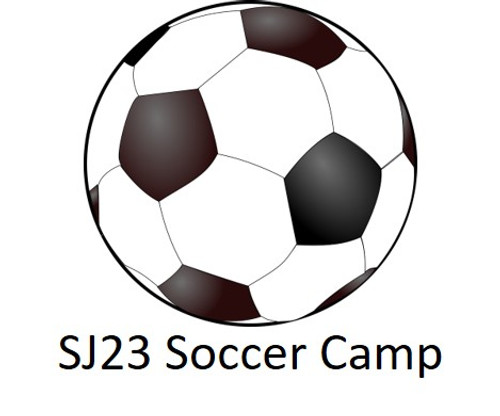 Boys & Girls Soccer Camp