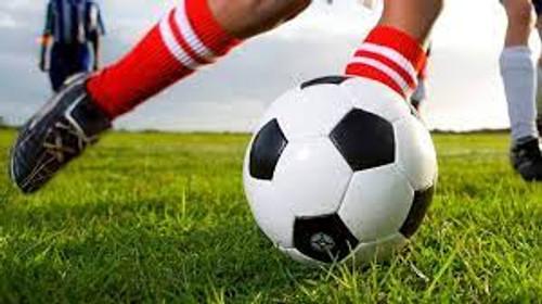 Boys HS Soccer Session