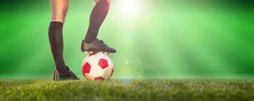 Senior Soccer Banners