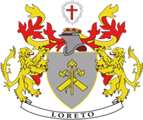 Loreto House Blessing Bags