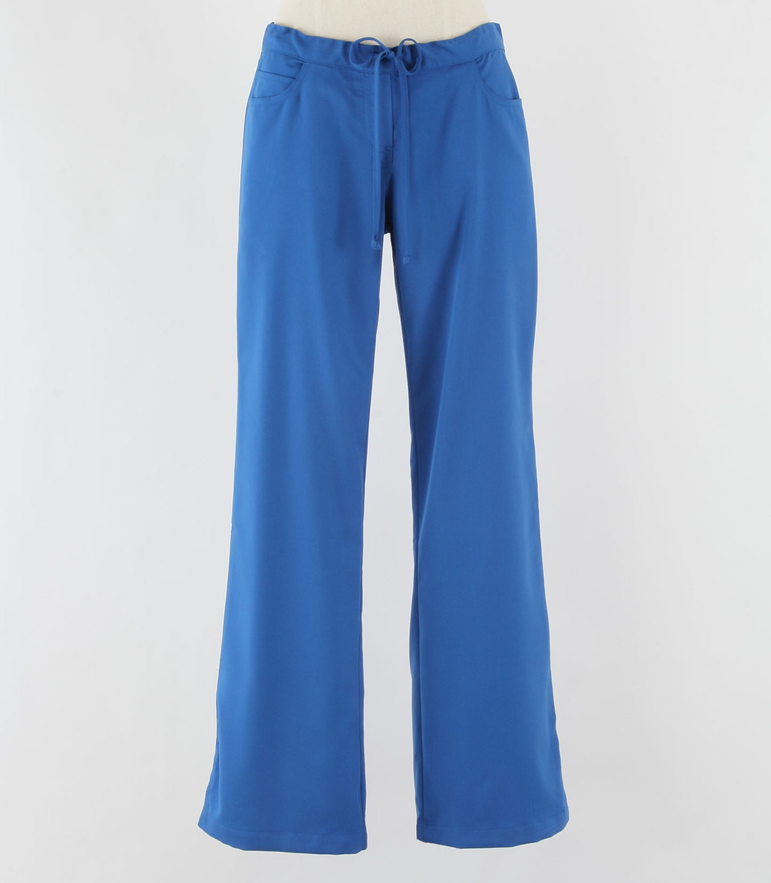 1d24176e993 Greys Anatomy Womens Scrub Pants New Royal - Scrub Med