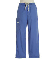 Scrub Med womens drawstring scrub pants on sale hyacinth (scrublite)