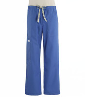 Scrub Med mens drawstring scrub pants on sale bimini blue