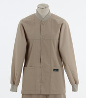 Scrub Med ROM putty discount lab jacket