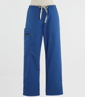 Scrub Med discount womens drawstring scrub pants skipper blue