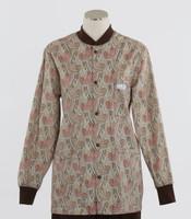 Scrub Med discount print scrub jacket bombay