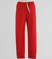 scrub med cheap womens scrub pants red
