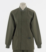 scrub med rom scrub jacket on sale moss