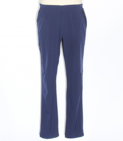 mens barco one amplify scrub pants indigo style 0217