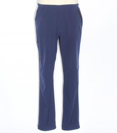barco one mens amplify scrub pant style 0217T black tall