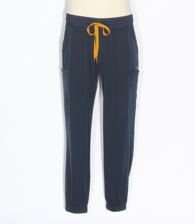 carhartt mens liberty cargo jogger scrub pants navy style C56106