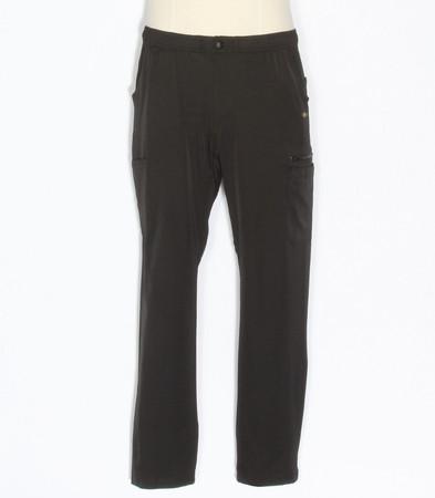 carhartt mens liberty athletic short scrub pants black style C55106S