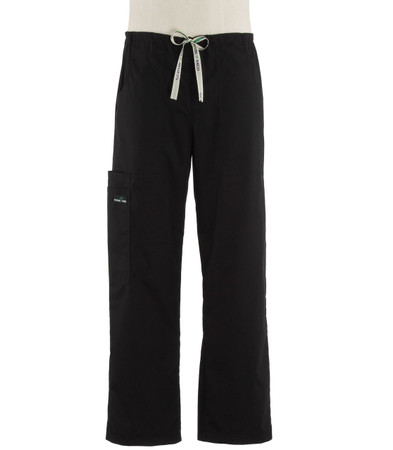 Scrub Med mens drawstring midnight scrub pants
