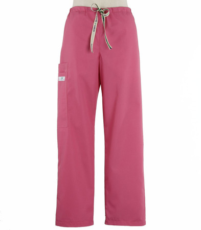 Scrub Med womens drawstring scrub pants mesa rose
