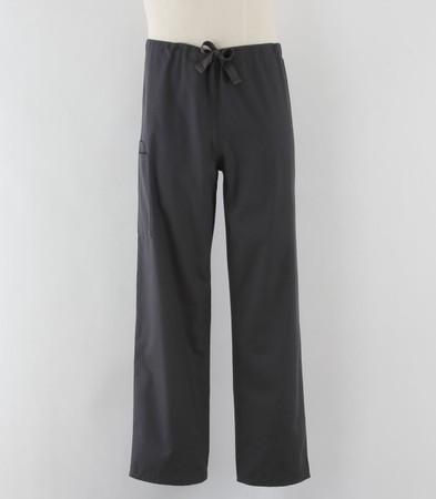 Cherokee Workwear Originals Unisex Cargo Scrub Pants Pewter