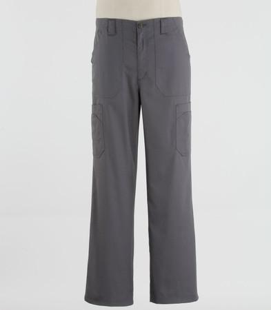 Carhartt Ripstop Mens Drawstring Cargo Scrub Pants C54108 - Pewter