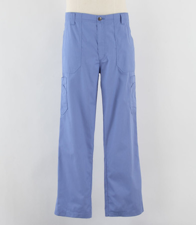Carhartt Mens Short Scrub Pants with Multi Cargo Pockets Ceil