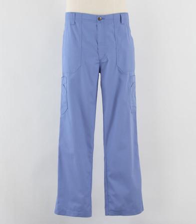 Carhartt Mens Scrub Pants with Multi Cargo Pockets Ceil