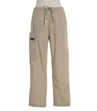 Scrub Med womens cheap drawstring scrub pants putty (scrublite)