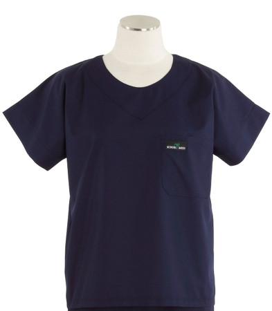 Scrub Med womens cheap scrub top twilight (scrublite)