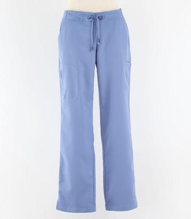 Greys Anatomy style 4277T Womens tall Scrub Pants Ciel