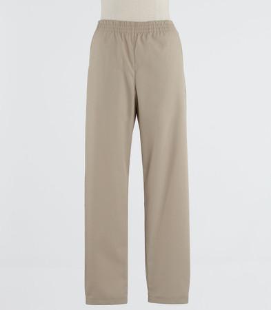 Scrub Med cheap womens elastic scrub pants khaki