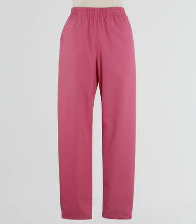Scrub Med cheap womens elastic scrub pants mesa rose