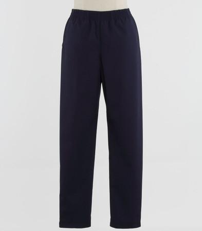 Scrub Med cheap womens elastic scrub pants navy