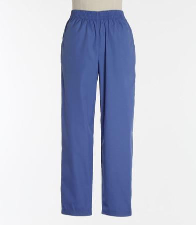 Scrub Med cheap womens elastic scrub pants hyacinth