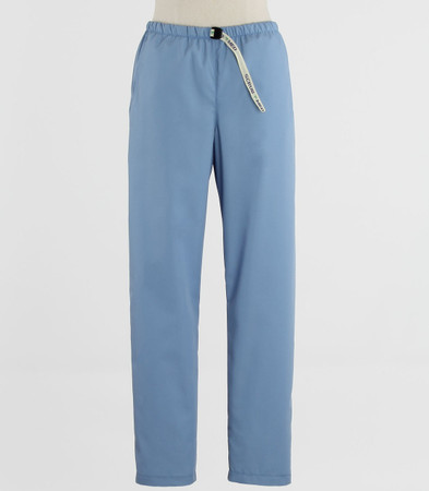 scrub med cheap womens scrub pants celestial blue