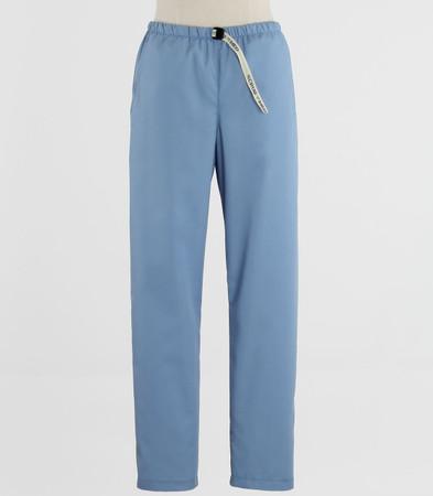scrub med cheap womens scrub pants celestial blue