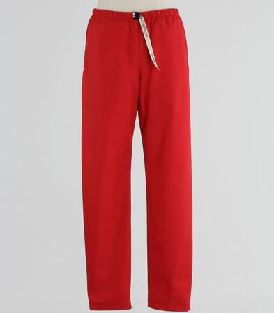 scrub med cheap womens scrub pants red