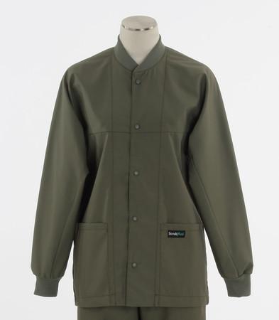 scrub med rom scrub jacket on sale moss