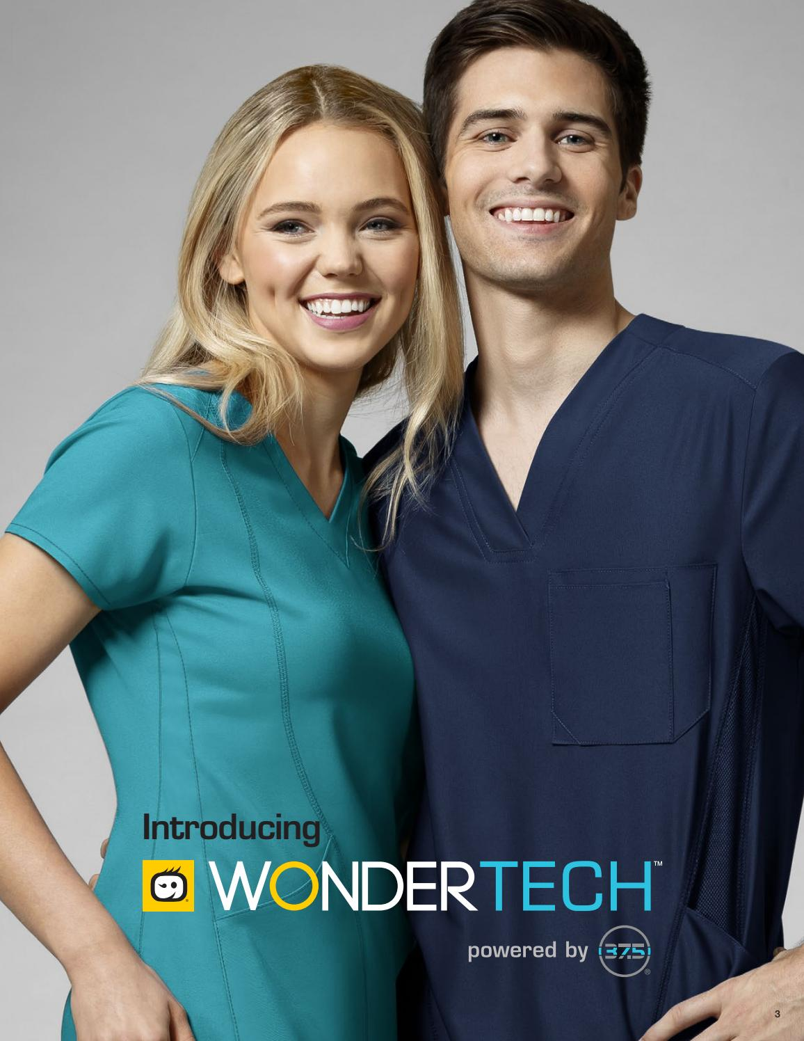 918a1a85c12 Uniform Trends to Watch for in 2018 - Scrub Med