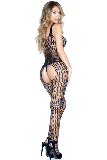 Shop women's assless body stocking lingerie