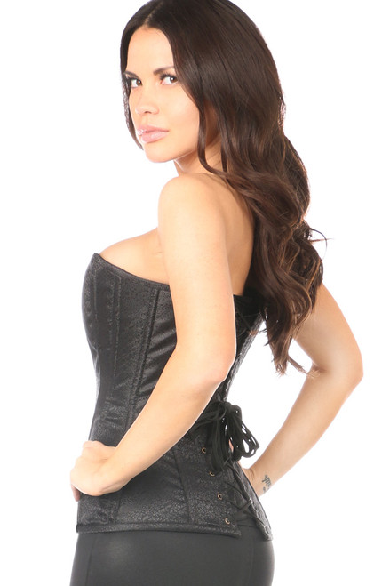Shop the best corset you can buy featuring this Daisy corset brocade corset