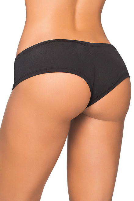 shop this exotic dancer black stripper shorts