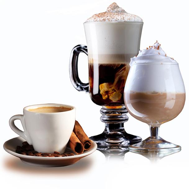 01 Coffee Your Way -  eLiquid Flavor