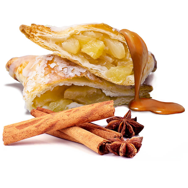 Cinnamon Danish Apple Pie E-Liquid
