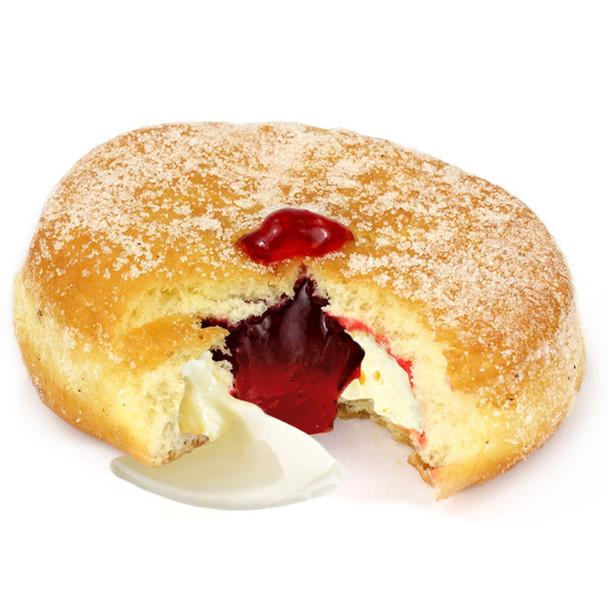 Monday's Donut