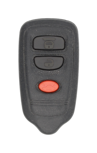 Isuzu Rodeo OEM 3 Button Key Fob