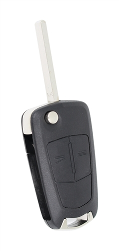 Saturn Astra OEM 2 Button Key Fob