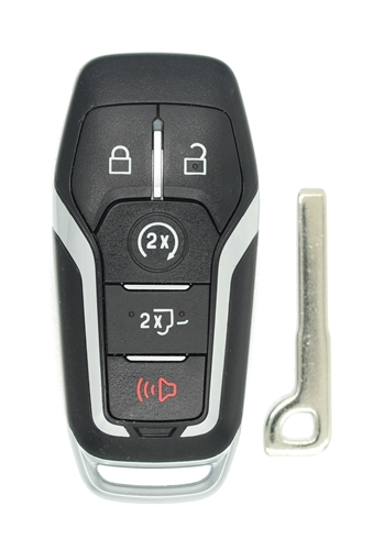 Ford F-150 OEM 5 Button Key Fob
