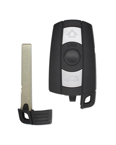 5-Series OEM 3 Button Key Fob