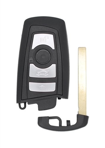 3-Series OEM 4 Button Key Fob