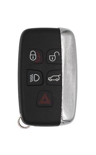 Jaguar F-Pace OEM 5 Button Key Fob