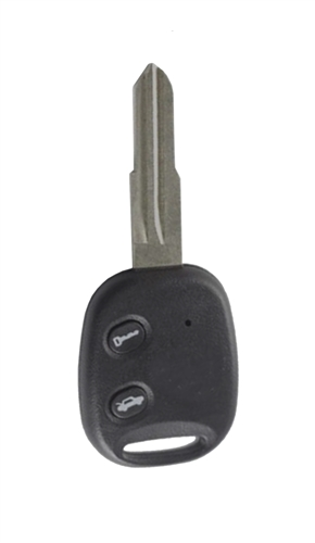 Suzuki Verona OEM 2 Button Key Fob