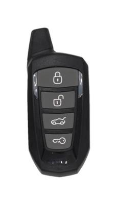 Compustar VA5REH500-2WLR 2WG15R-SS Key Fob Remote