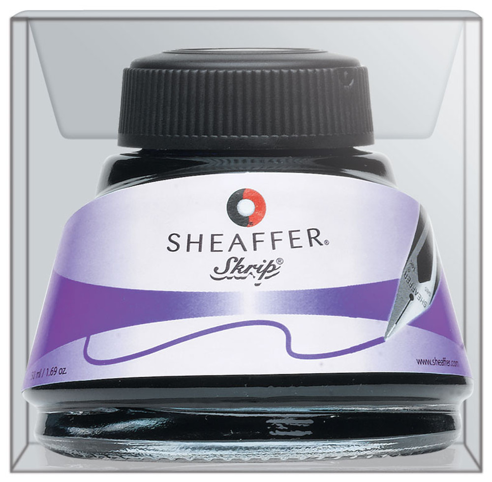 Sheaffer Skrip Bottled Ink - Purple